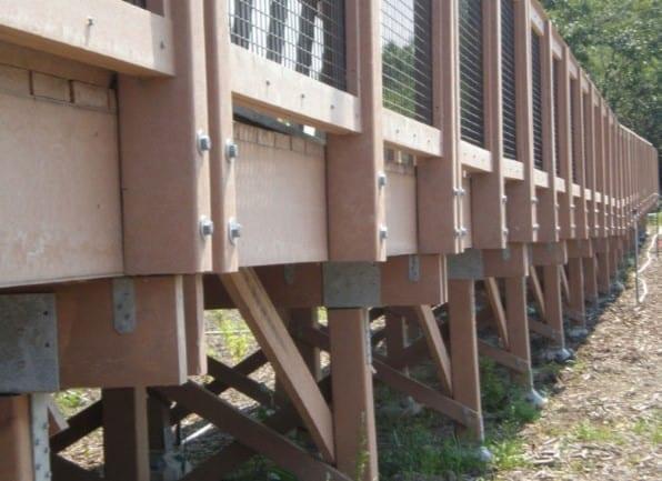 bridge substructure