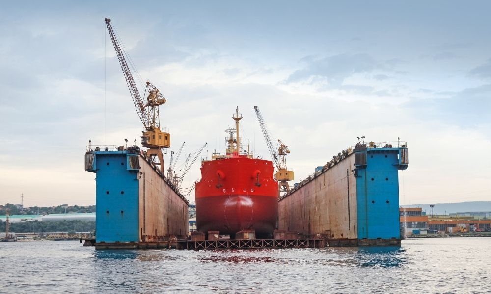 Everything You Should Know About Dry Docks