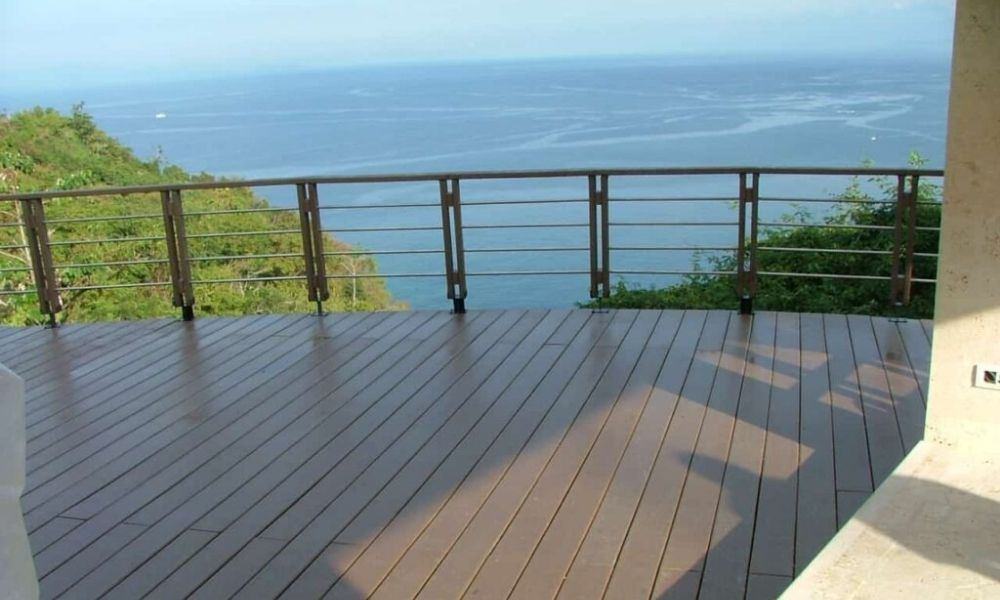 The Different Materials You Can Use for Decking