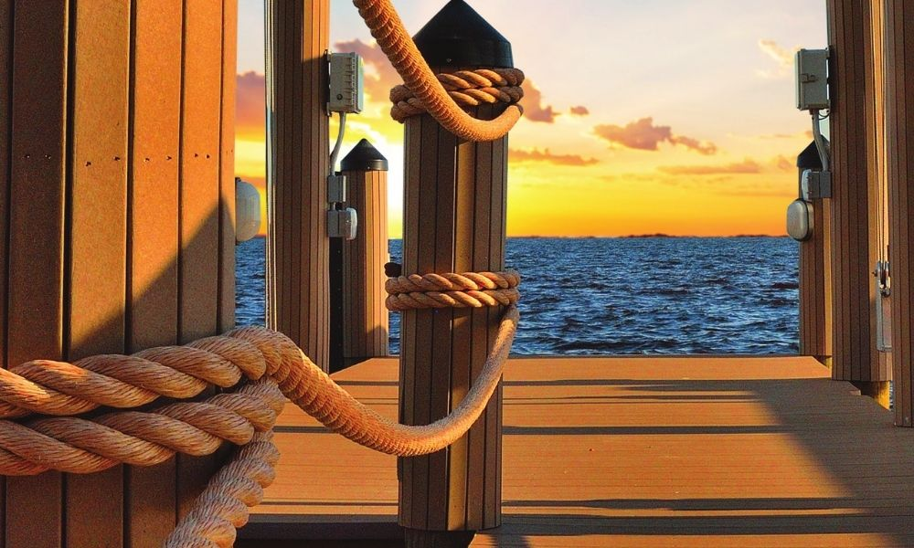 Why Polymers Are Superior To Wood for Marine Applications